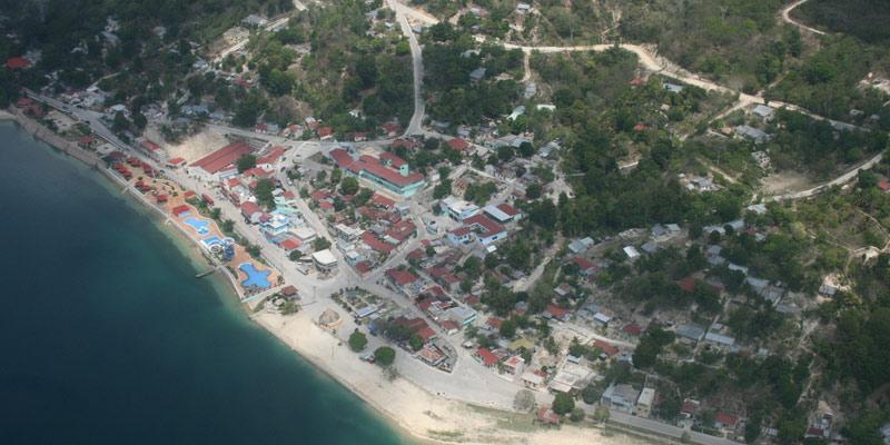 Municipio de San José del departamento de Petén