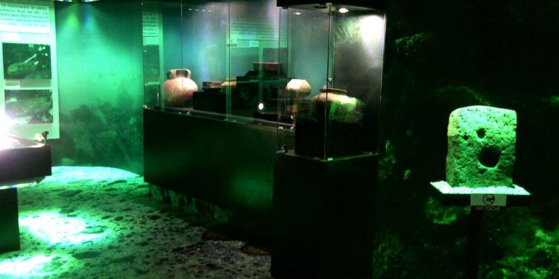 Museo Lacustre en Panajachel