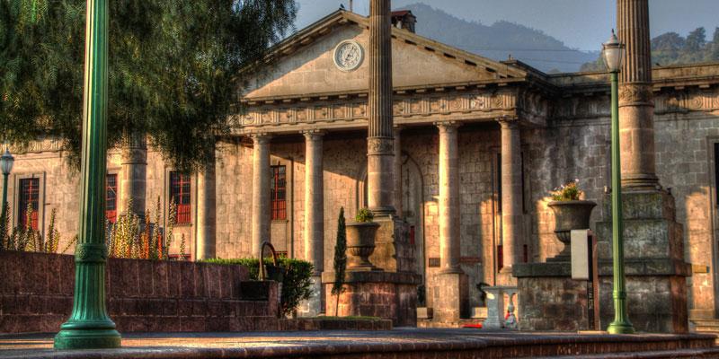 Museo de Historia Natural en Quetzaltenango