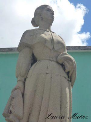 Quien fue Dolores Bedoya de Molina en Guatemala