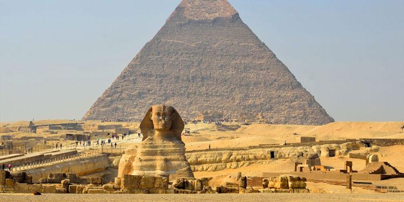 Requisitos de visa en Guatemala para viajar a Egipto