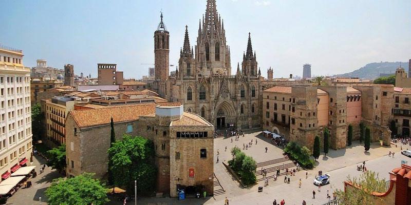 Requisitos para viajar a España desde Guatemala