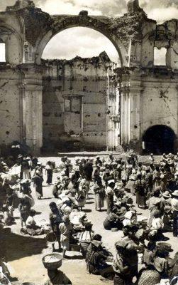compañia de jesus antigua guatemala