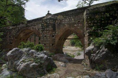 cruz del puente de barranquilla sanarate