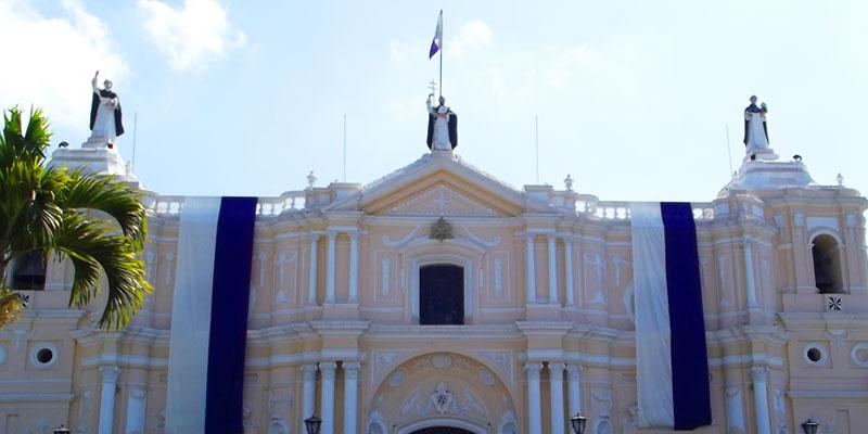 iglesia de santo domingo ciudad guatemala