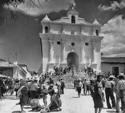 iglesia de santo tomas en la antiguedad
