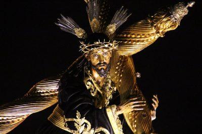 jesus de las tres potencias guatemala
