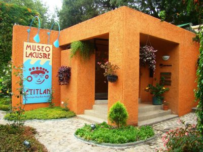 museo lacustre panajachel