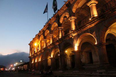 palacio del ayuntamiento