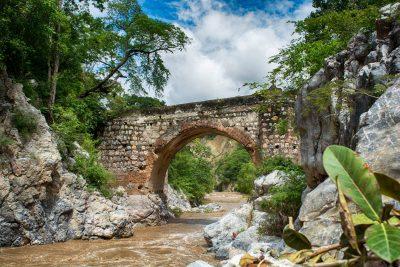 puente sanarate