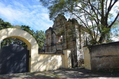 ruinas de santa rosa antigua guatemala
