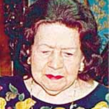 Angelina Acuña