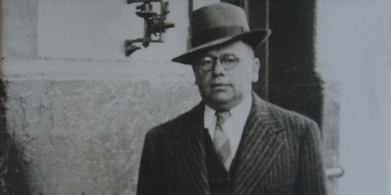 Biografía de César Brañas