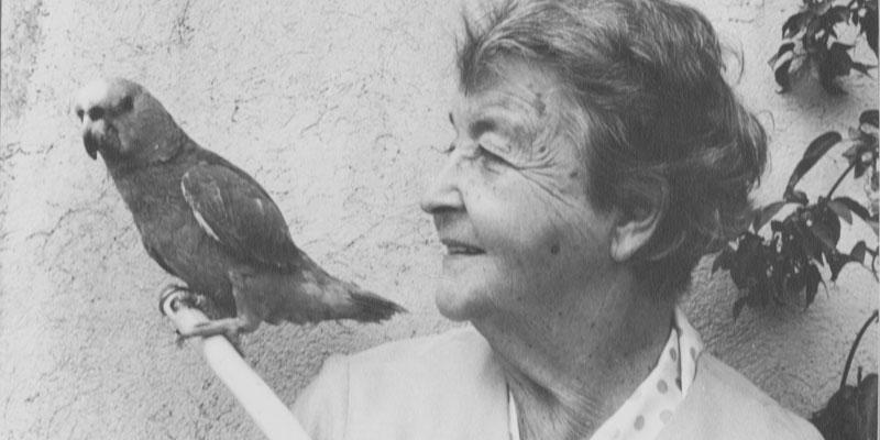 Biografía de Carmen Lind Pettersen