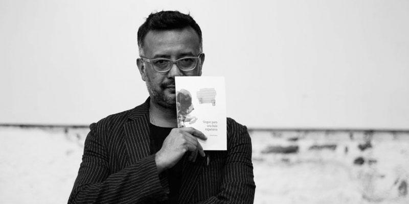 Biografía de Javier Payeras