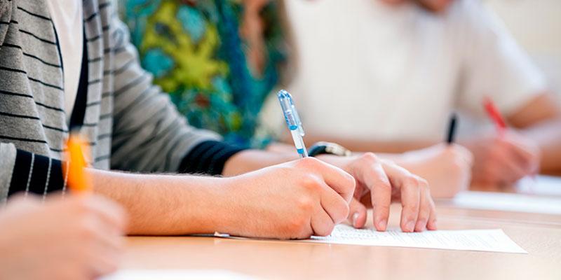 Cómo hacer el TOEFL en Guatemala