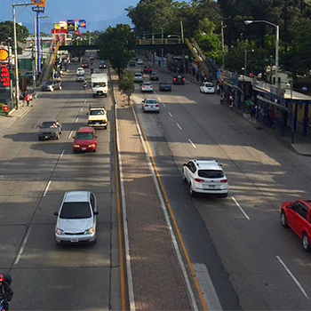 Consulta de multas de tránsito en Guatemala