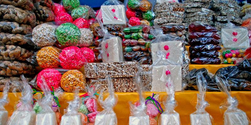 Dulces típicos de Guatemala | Aprende Guatemala.com