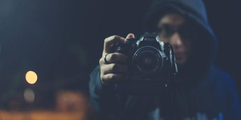 Fotógrafo Haniel López