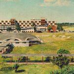 Historia de la Ciudad Universitaria de la USAC