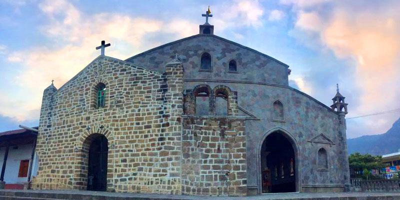 Leyenda de la campana de San Juan La Laguna