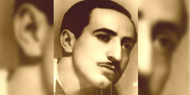 Músico guatemalteco Francisco Pérez
