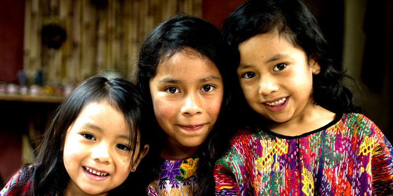 Palabras en idioma mam de Guatemala
