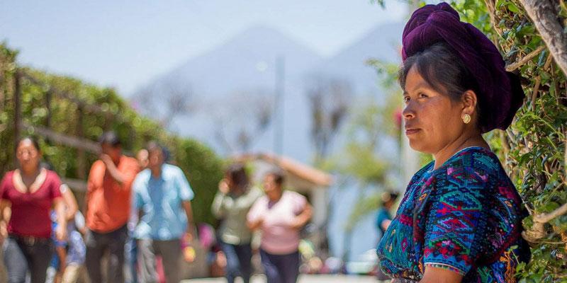 Palabras en idioma tz'utujil de Guatemala