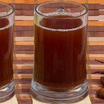 Receta para hacer fresco de tamarindo guatemalteco