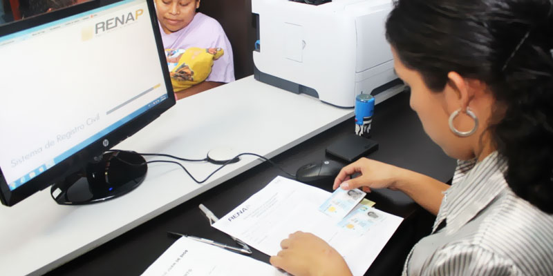 Requisitos para inscripción de nacimiento en el extranjero