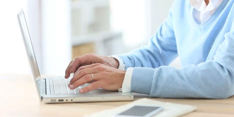 Requisitos para obtener el finiquito en línea