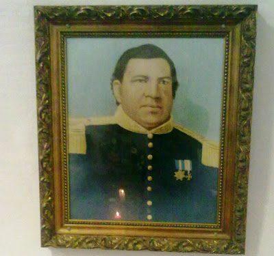 Serapio Cruz guatemala