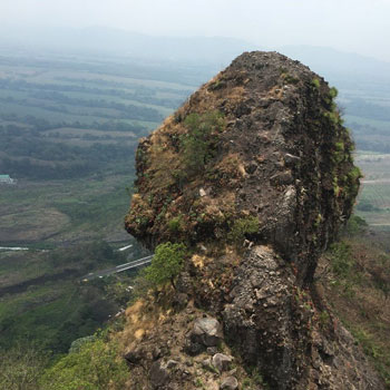 cerro mirandilla