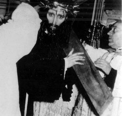 consagracion de jesus nazareno del consuelo