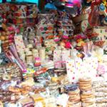 Dulces típicos de Guatemala