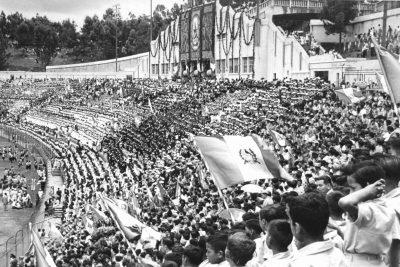 inauguracion juegos centroamericnos