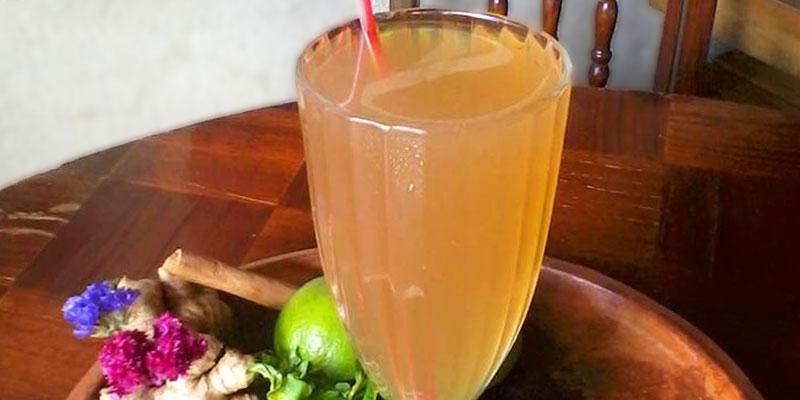 receta fresco de suchiles