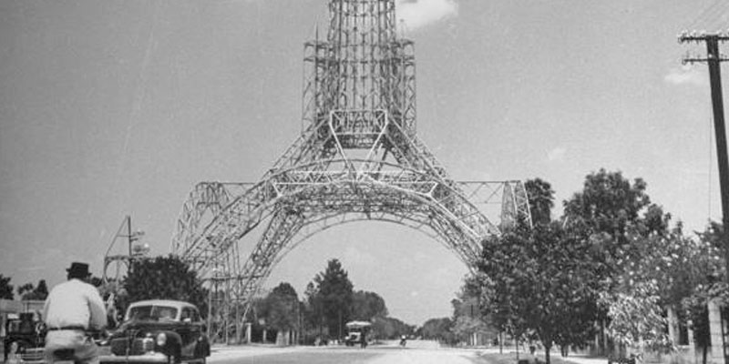 torre del reformador historia