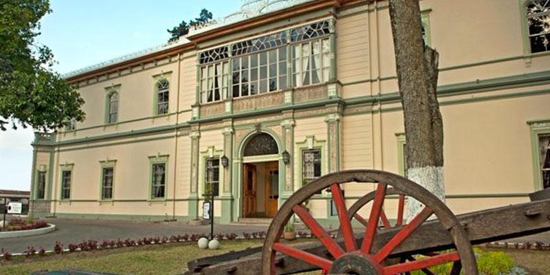 villa lesbia quetzaltenango historia
