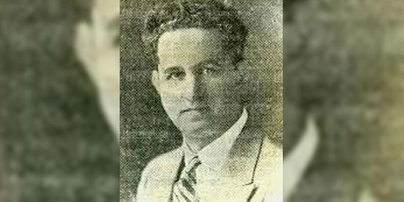 Biografía de Mariano Valverde