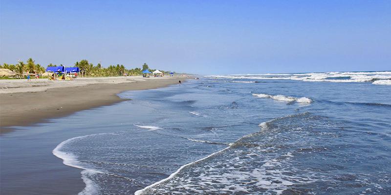 Cómo viajar a El Salvador desde Guatemala