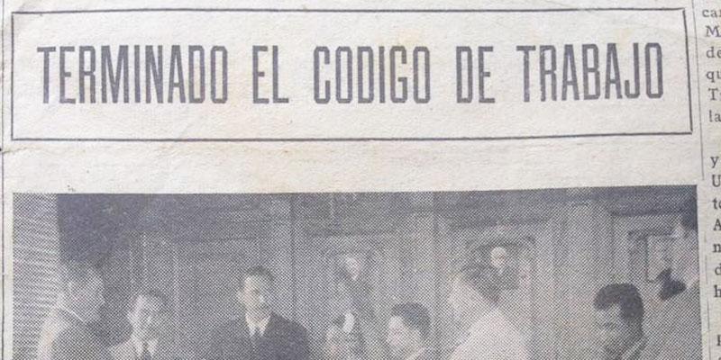 El Código de Trabajo de Guatemala