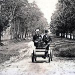 Historia del primer automóvil en Guatemala