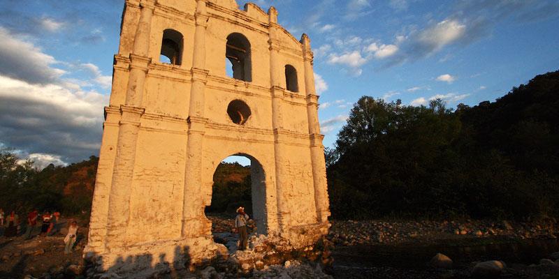 Pueblo Viejo en Huehuetenango y su historia