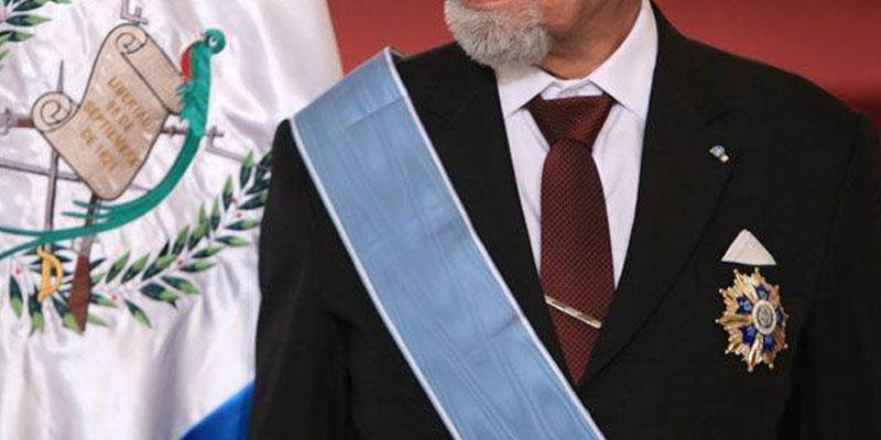 Qué es la Orden del Quetzal en Guatemala