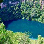 Reserva Natural Sierra del Lacandón, Petén