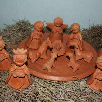 ceramica guatemala