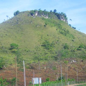 cerro de la bruja