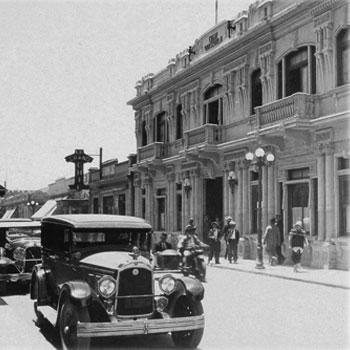 club guatemala sexta avenida