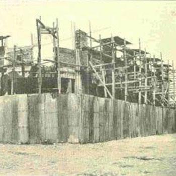 construccion casa presidencial de guatemala